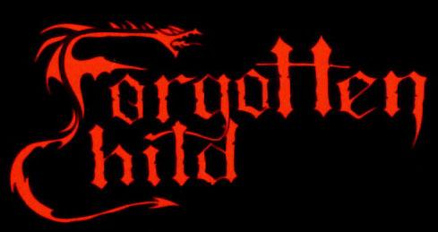 Forgotten Child - Logo