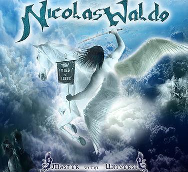 Nicolas Waldo - Master of the Universe