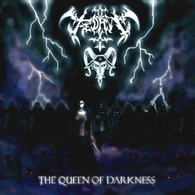 Fedra - The Queen of Darkness II