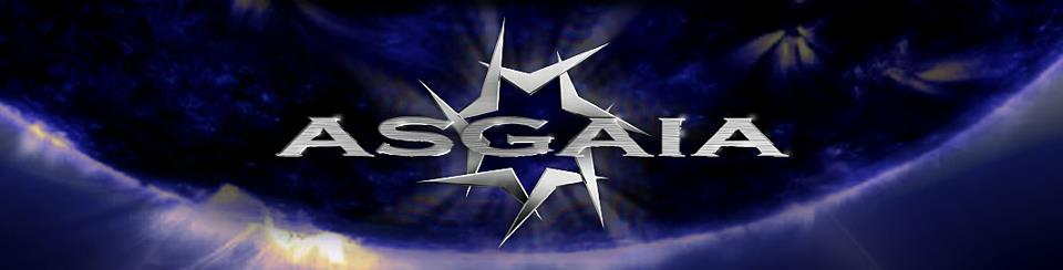 Asgaia - Logo