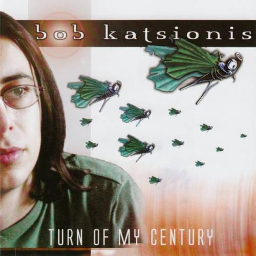 Bob Katsionis - Turn of My Century
