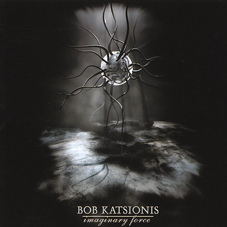 Bob Katsionis - Imaginary Force