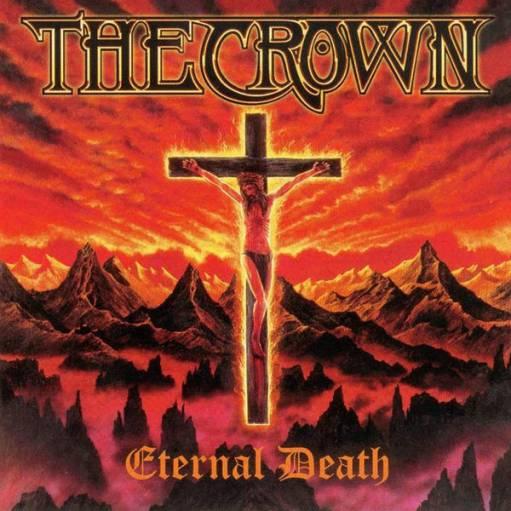 The Crown - Eternal Death