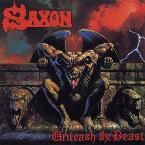 Saxon — Unleash the Beast (1997)