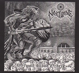 Nokturne - Werwolf Blood Order