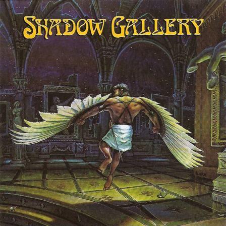 Shadow Gallery - Shadow Gallery