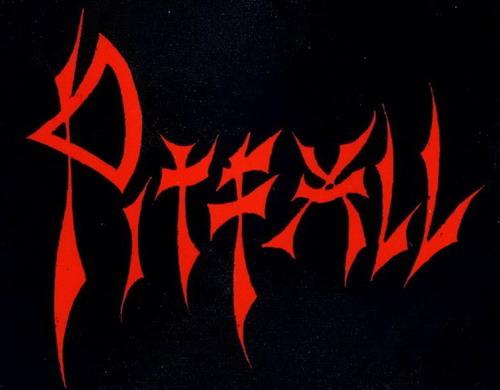 Pitfall - Logo