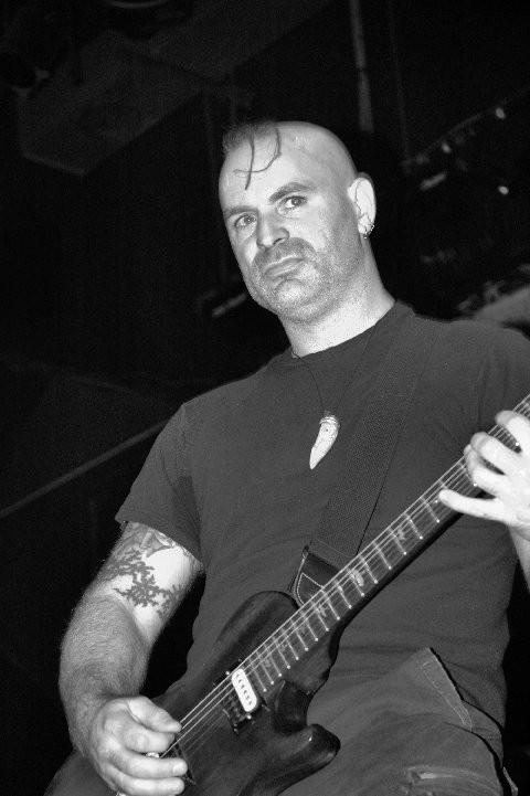 Chuck Salamone