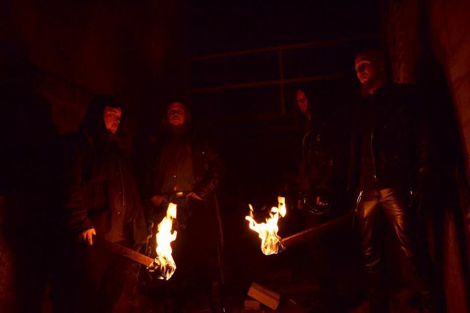 Hell Spirit - Photo