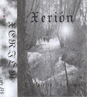 Xerión - O Espírito da Fraga