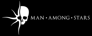Man Among Stars - Logo