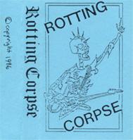 Rotting Corpse - Demo 86