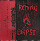 Rotting Corpse - Fuck It, It's Only Thrash.