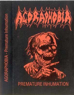 Agoraphobia - Premature Inhumation