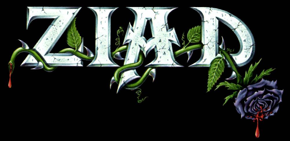 Ziad - Logo