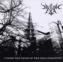 Devilish Era - Under the Aegis of the Megathropist