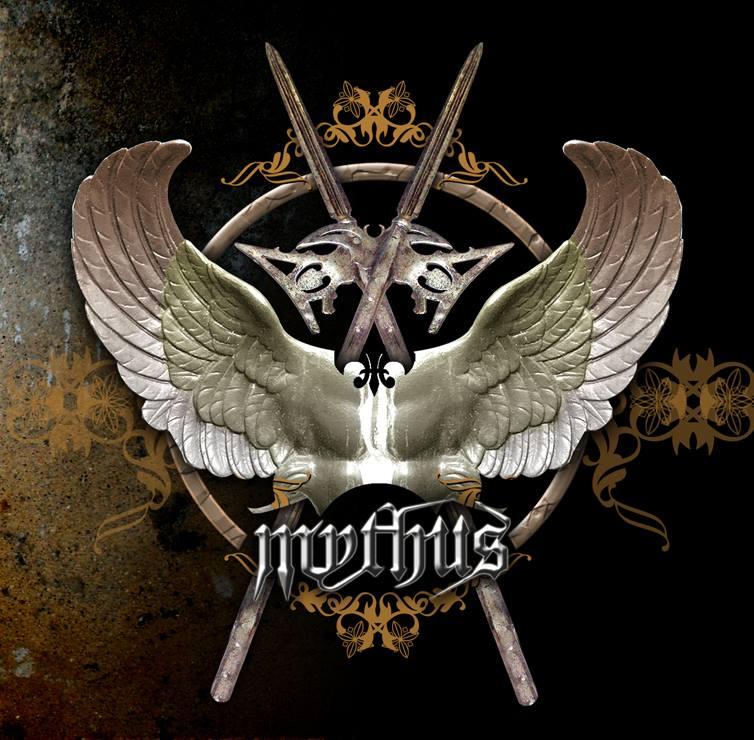 Mythus - Logo