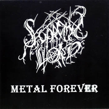 Supreme Lord - Metal Forever