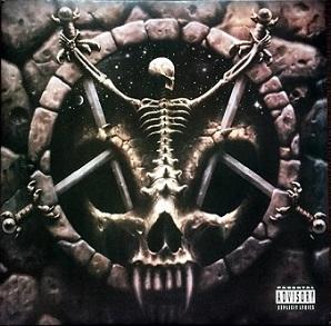 Slayer - Divine Intervention