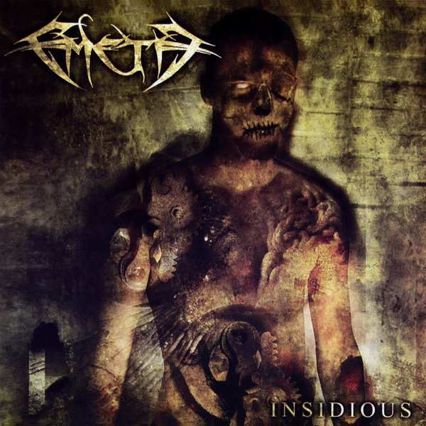 Emeth - Insidious