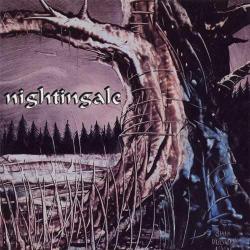 Nightingale - The Closing Chronicles