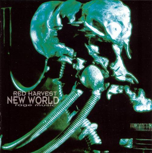 Red Harvest - New World Rage Music