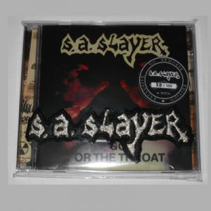S.A. Slayer - Go for the Throat / Prepare to Die