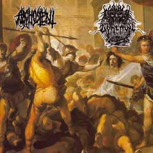 Arghoslent / Morbid Upheaval - Arghoslent / Morbid Upheaval
