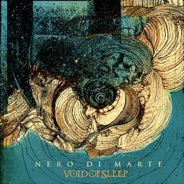 Nero di Marte / Void of Sleep - Split MMXIV