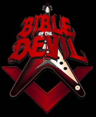 Bible of the Devil - Logo