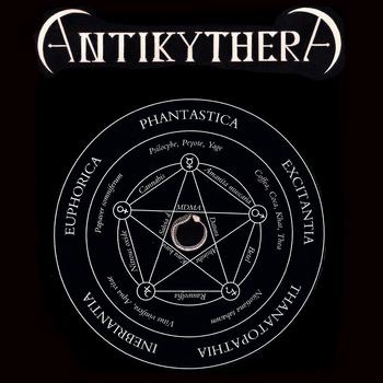 Antikythera - Antikythera 2013 Demo #2