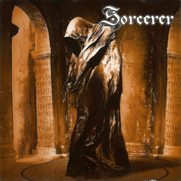 Sorcerer - Sorcerer