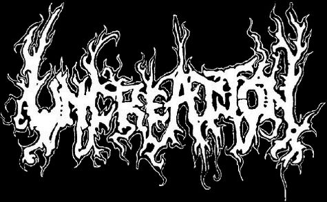 Uncreation - Logo