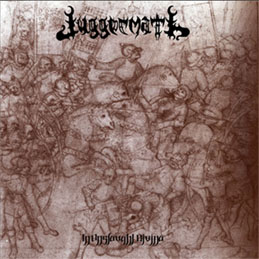Juggermath - In Onslaught Divina