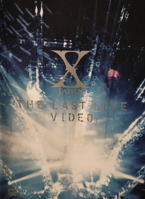 X Japan - The Last Live Video