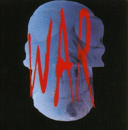 Lunatic Dictator - War