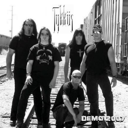 Tykküs - Demo 2007