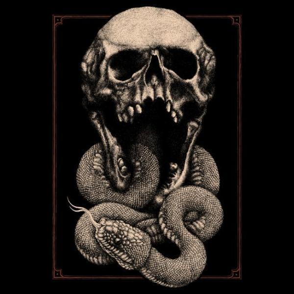 Sinmara - Aphotic Womb