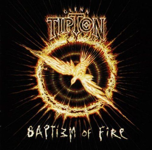 Glenn Tipton - Baptizm of Fire