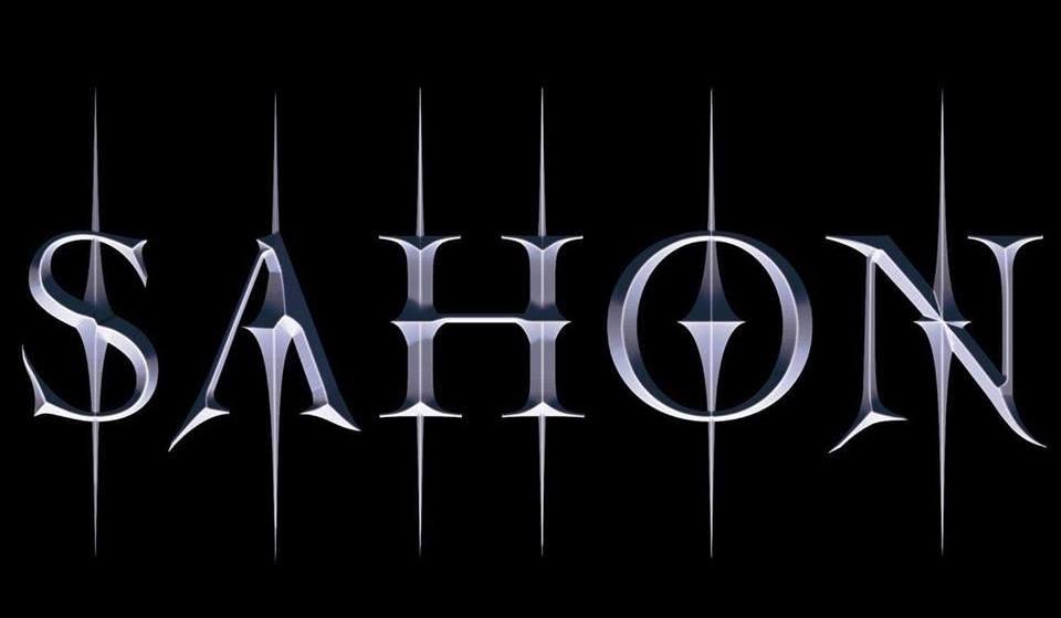Sahon - Logo