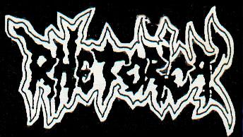 Rhetorical - Logo