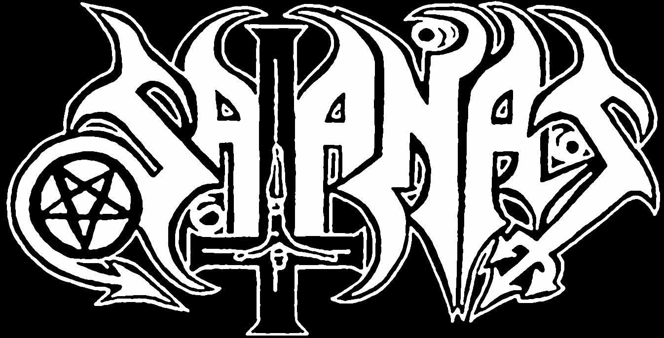 Satanas - Logo