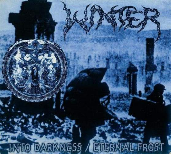 Winter - Into Darkness / Eternal Frost