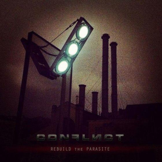 Conflict - Rebuild the Parasite