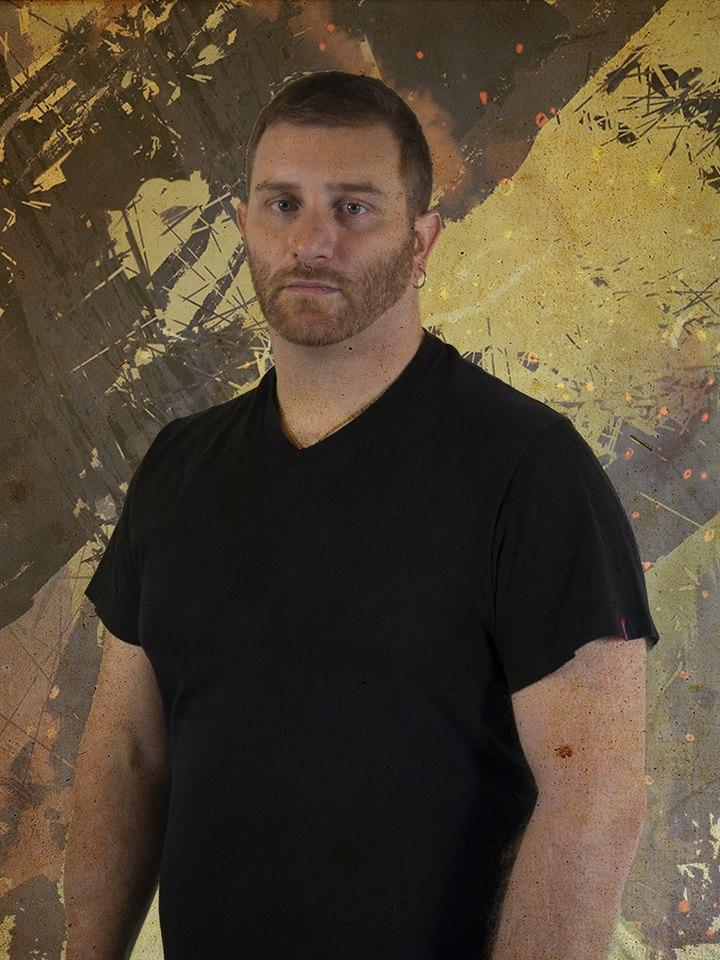Stefano D'Amore