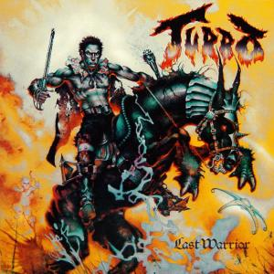 Turbo - Last Warrior