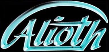 Alioth - Logo