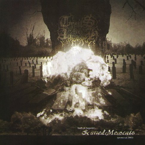 Trails of Anguish - Scarred Memento