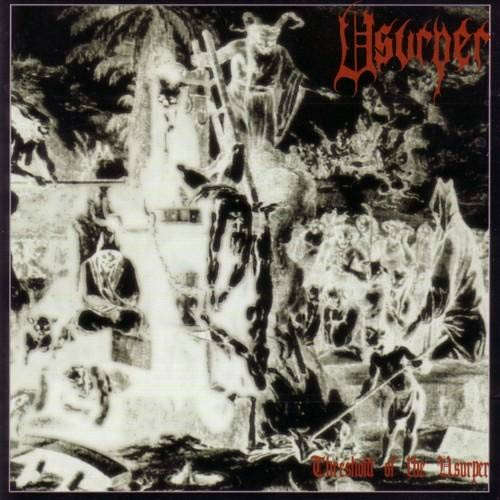 Usurper - Threshold of the Usurper