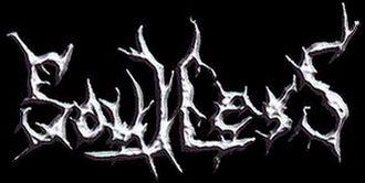 Soulless - Logo